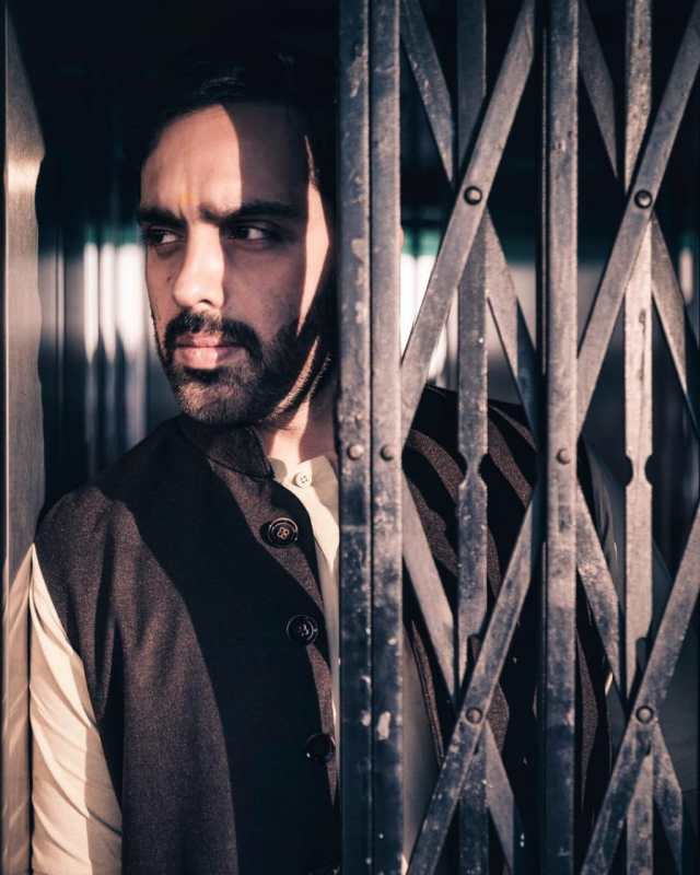 Luv Sinha's 2021 Dream: To play a supervillain