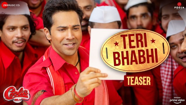 Varun Dhawan Wants You To Meet Teri Bhabhi