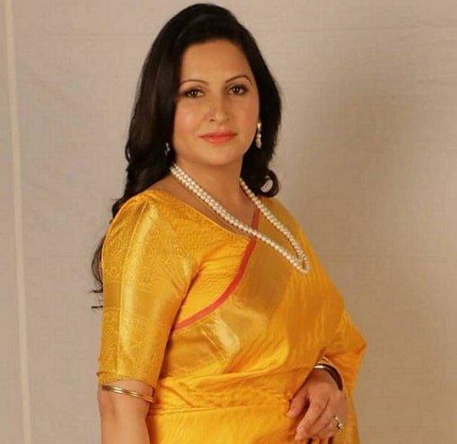 Ex Big Boss Contestant Shefali Bagga praises Sonali Phogat