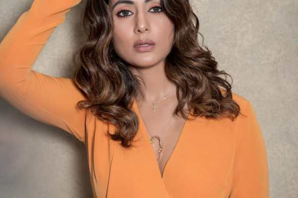 "Hina Khan: ""I am happy to see Lines being acknowledged and appreciated"""