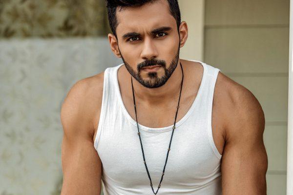 Abhishek Bajaj enjoyed playing the baddie in Chandigarh Kare Aashiqui