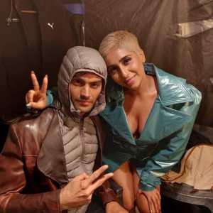 "Neha Bhasin shot for new single ""Tu Ki Jane"" amid freezing conditions in Nainital"