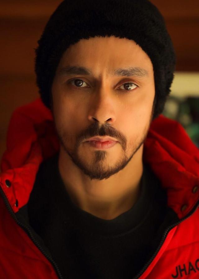 Darshan Kumaar to star alongside R Madhavan in a suspense thriller