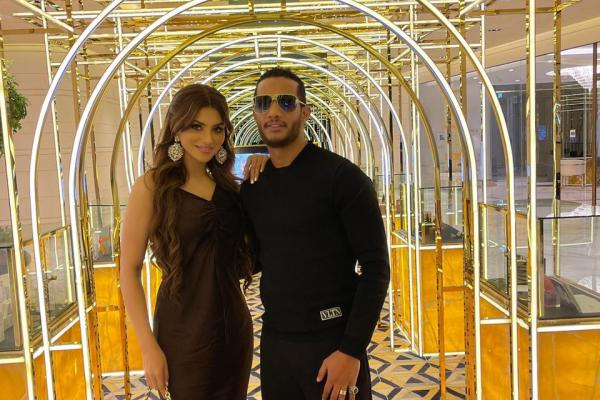 Urvashi Rautela To Collaborate With Egyptian Superstar Mohammad Ramadan For Her Next