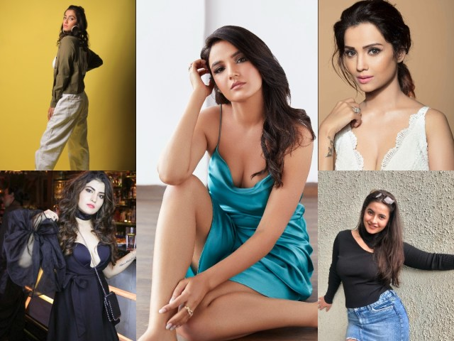 THESE 5 actresses to watch out for in 2021!