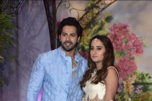 Varun Dhawan and Natasha Dalal tying the knot this month? Here's the truth!