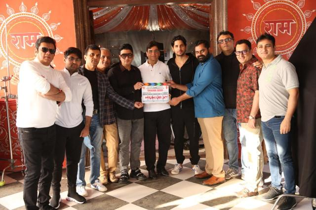 Bhushan Kumar, Indra Kumar & Ashok Thakeria's Thank God begins shoot from today in Mumbai