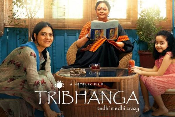 Tribhanga - Tedhi Medhi Crazy Review: Three Cheers To Parenthood