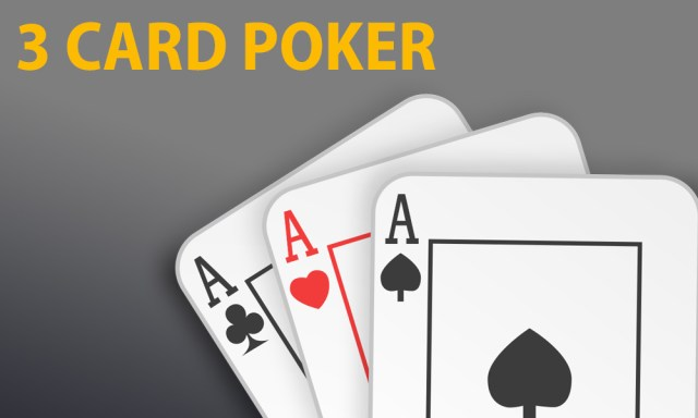 How to Play 3 Card Poker Online Real Money in India