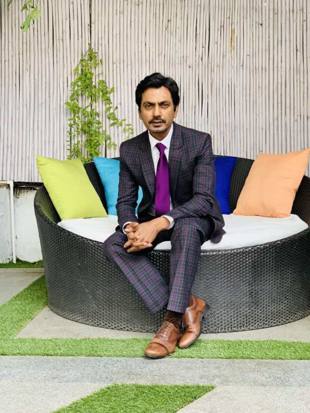Nawazuddin Siddiqui is on a roll! Plans to begin shooting for Jogira Sara Ra Ra quickly after Sangeen!