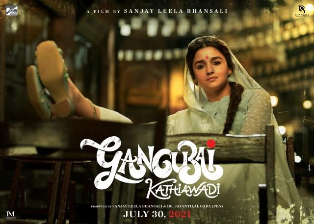 Alia Bhatt starrer Gangubai Kathiawadi to release on This Date