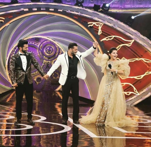 Bigg Boss 14: Rubina Dilaik Is The True Queen To Win Trophy And Hearts