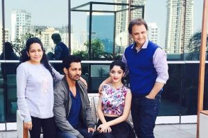 Writer-Director duo Vinay Sapru and Radhika Rao on 5 years of Sanam Teri Kasam