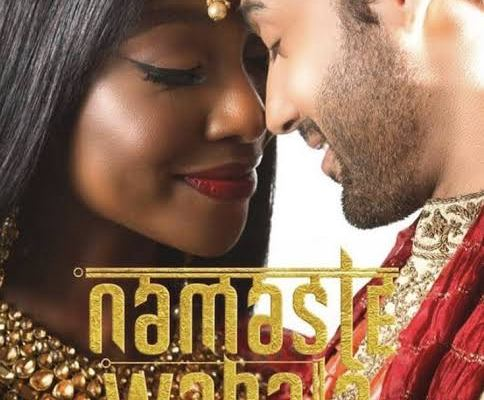 Namaste Wahala Review: Ruslaan Mumtaz And Ini Dima-Okojie Starrer Is An Indo-Nigerian Romantic Drama