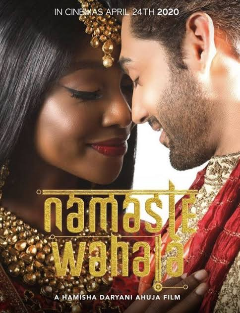 Namaste Wahala Review: Ruslaan Mumtaz And Ini Dima-Okojie Starrer Is An Indo-Nigerian Romantic Drama