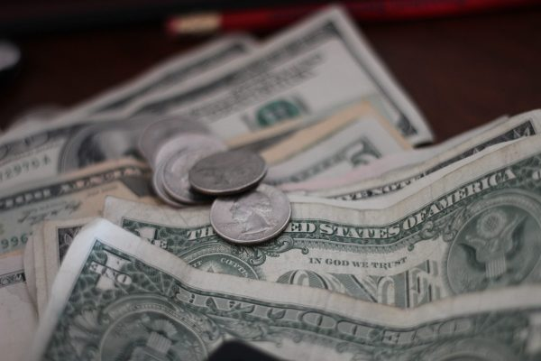 4 Reasons You Never Have Enough Money