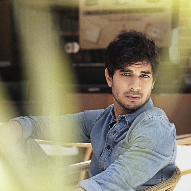 'Madhya Pradesh has been quite a revelation!' : Tahir Raj Bhasin