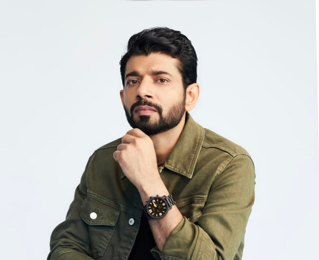 Vineet Kumar Singh to play the lead in Manish Mundra's directorial debut film 'Siya'
