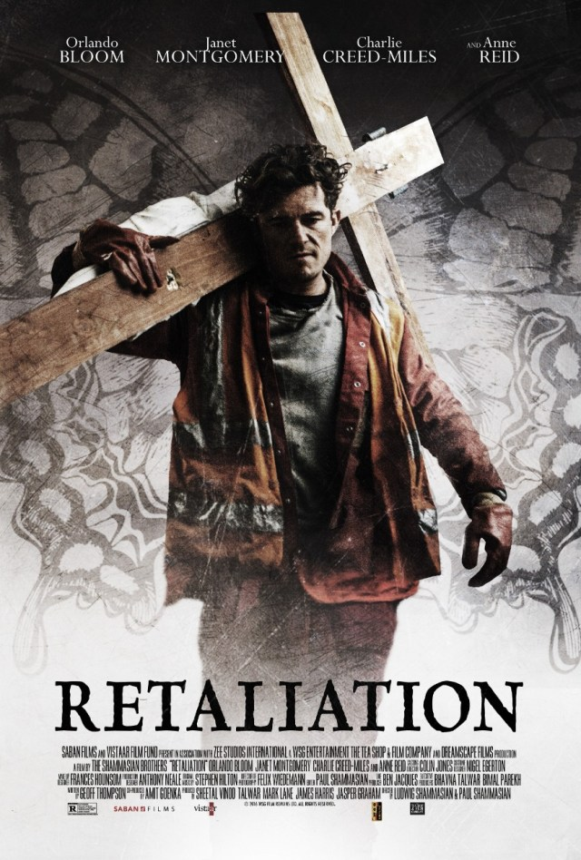 Retaliation Review: Orlando Bloom Raise The Bar High In The Sexual Abuse Drama