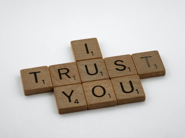 "Photo by <a href=""https://unsplash.com/@brett_jordan?utm_source=unsplash&utm_medium=referral&utm_content=creditCopyText"">Brett Jordan</a> on <a href=""/s/photos/i-trust-you?utm_source=unsplash&utm_medium=referral&utm_content=creditCopyText"">Unsplash</a>"