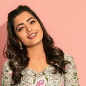 Rashmika Mandanna opens up about working on Pushpa