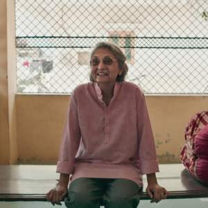 Searching For Sheela Trailer: Ma Anand Sheela Narrates Her Story