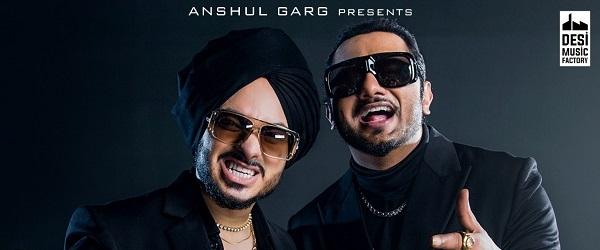 Desi Music Factory presents Singhsta's 'Modern Ranjha' feat Yo Yo Honey Singh
