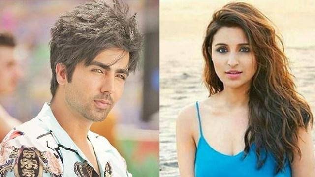 Parineeti Chopra and Harrdy Sandhu begin shooting for action thriller in Turkey