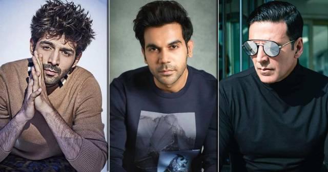Akshay Kumar, Rajkummar Rao's name pops up to replace Kartik Aaryan in Dostana 2