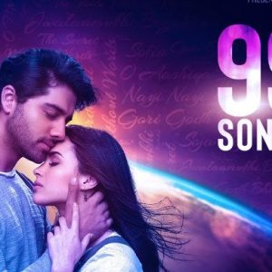 A.R. Rahman's 99 Songs soundtrack releases in Telugu & Tamil