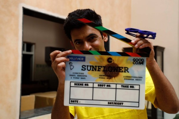 Checkout the intriguing teaser of Zee5's upcoming series 'Sunflower'