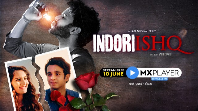 MX Player's Indori Ishq explores the unrequited story of young love