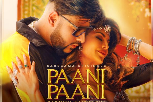 Paani Paani - The Successful Trio Is Back!