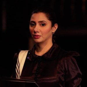 Mahira Khan to be part of Zee Theatre's series of dramatic readings called 'Yaar Julahay'