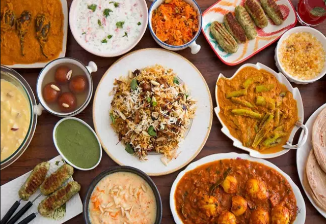 EID 2021: Here're 5 easy recipes to treat your taste buds on this festive occasion