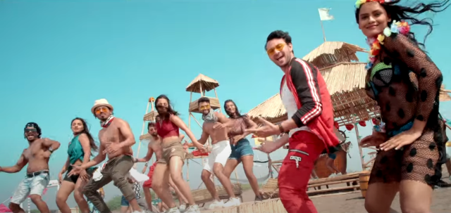 """Dev Negi's track """"Mental"""" out now; Dev Sharma and Preeti Goswami groove to the track"""