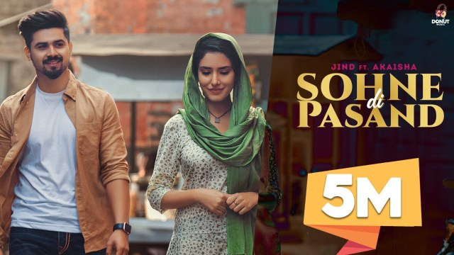 #Trending: Sohne Di Pasand is love story sending out a special social message