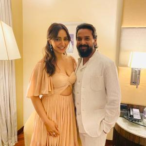 Namit Das & Neha Sharma