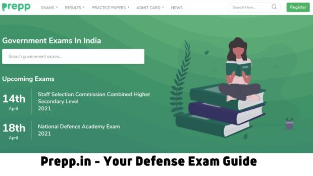 Want to Join the Defense Sector? These 5 Popular Exams on Prepp will Ensure That!