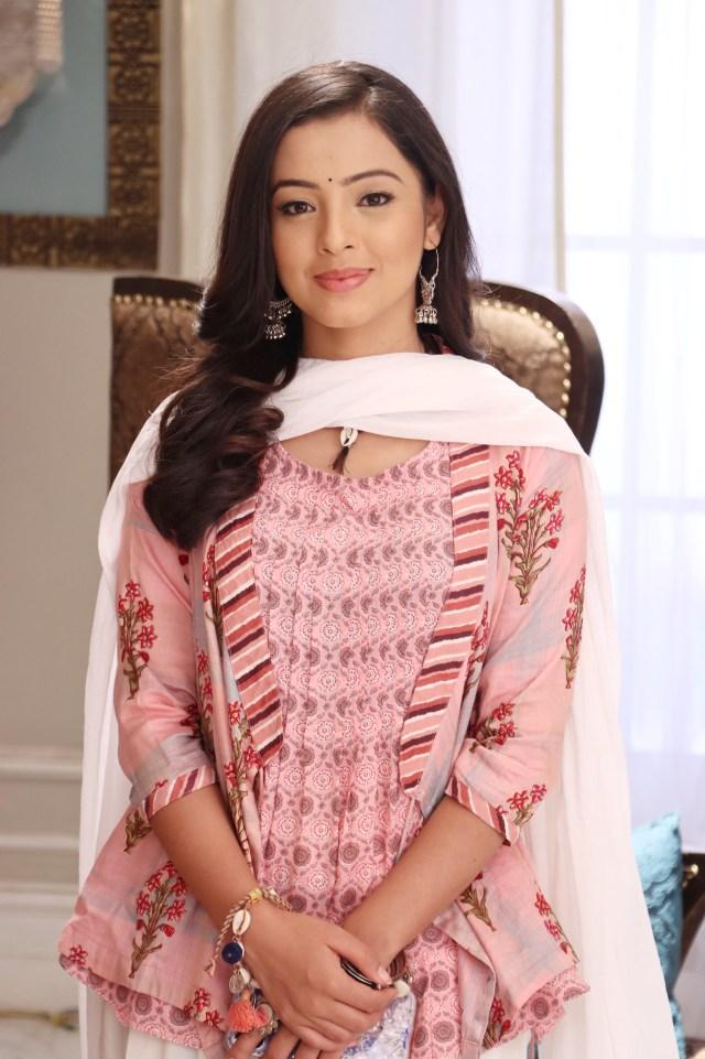 Richa Rathore praises producers Sonali Jafar and Amir Jafar
