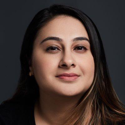 Rabiya Mansoor