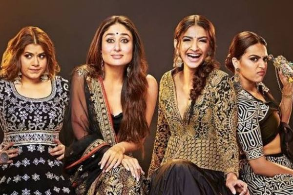 3 Years of 'Veere Di Wedding': Here's why fans resonate with Sonam Kapoor's character 'Avni'