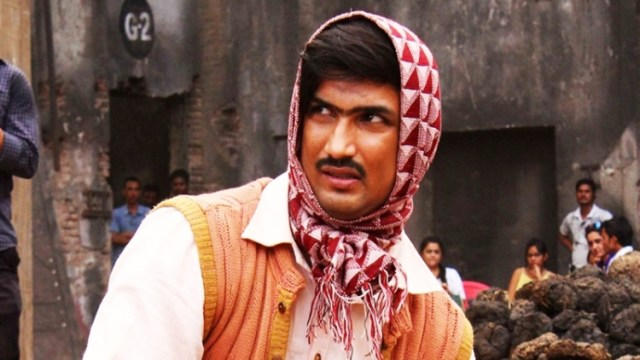 Detective Byomkesh Bakshy:
