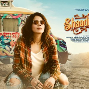 Famous Studios ventures into feature film production with 'Shaadisthan'