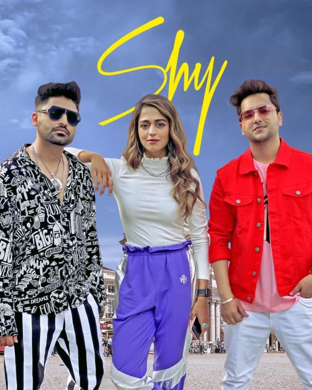 Ayush Talniya, Viruss & Jumana Khan come together for a new song 'Shy'