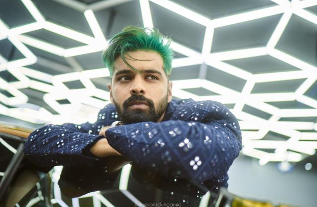 South Actor Adith Arun lines up interesting films for 2021