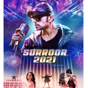 The superhit maker, Himesh Reshammiya's Surroor 2021 hits 10 million views in 24 hours!