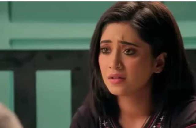 'Yeh Rishta Kya Kehlata Hai': Will Sirat accept that she loved Kartik?