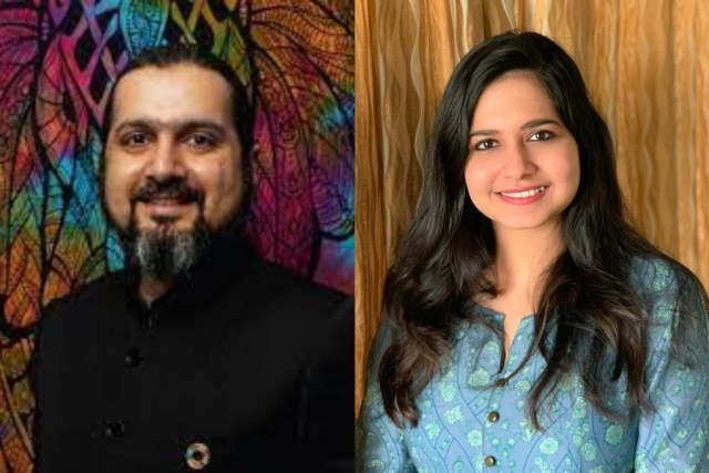 World Music Day: Ricky Kej composed Prabha Khaitan Foundation's official caller tune