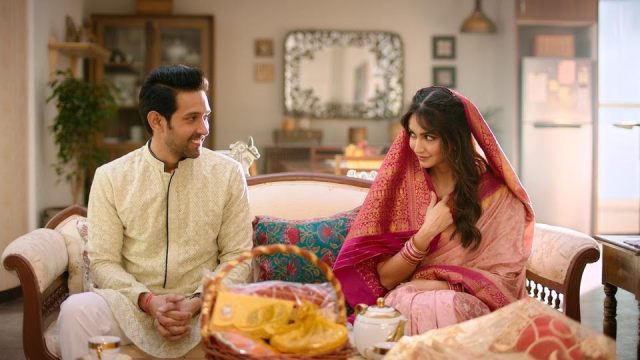 14 Phere Review: Vikrant Massey and Kriti Kharbanda starrer is a comedy tale of two weddings